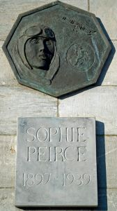 Sophie Peirce
