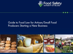 FSAI guide to food law