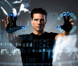 """Where is my minority report?"""